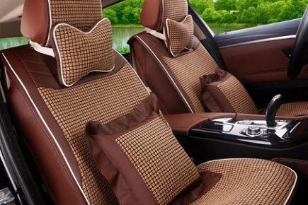 Car textile 4